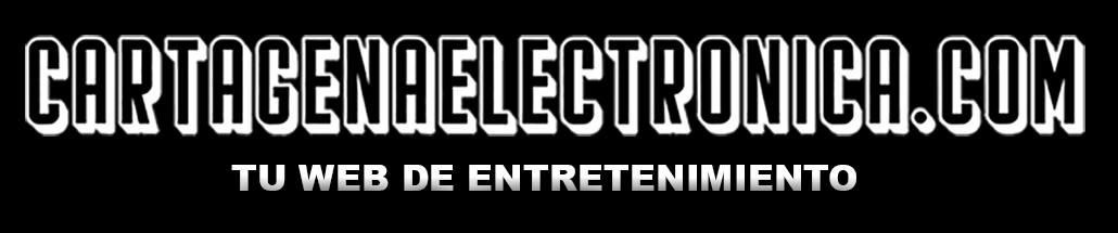Bienvenido a Cartagenaelectrónica.com